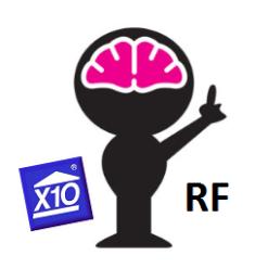 Haibrain® X10 RF