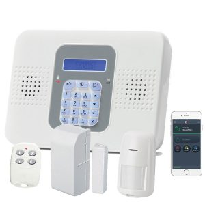 - Electronics Line® SecuPlace - CommPact - SecuSelf