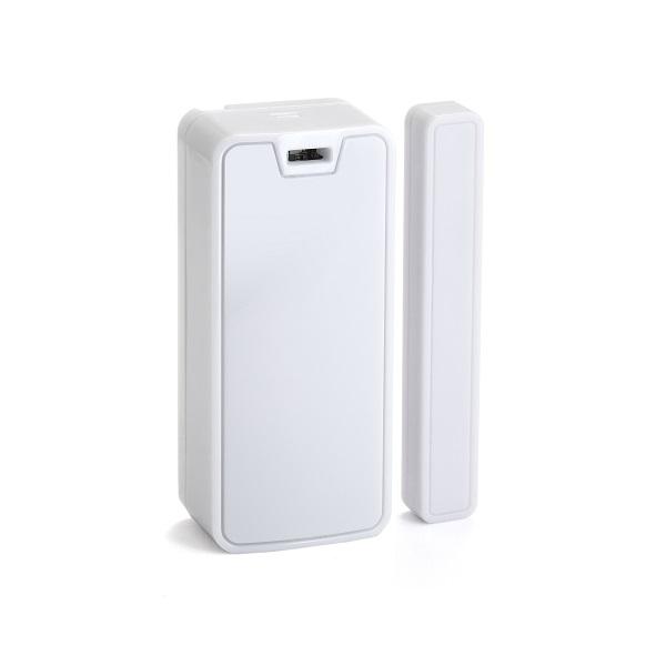 EL4801DZ 2-weg draadloos deur – raam contact