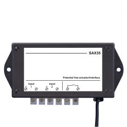- X10 Speciale modules