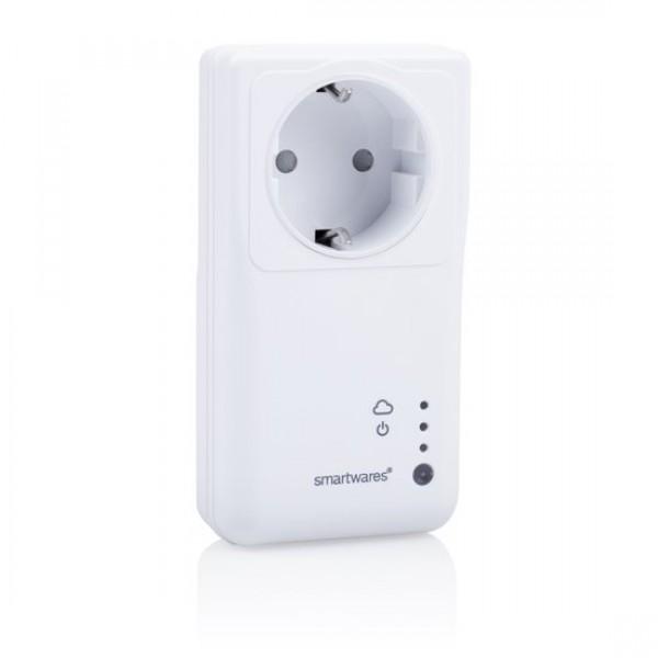 HomeWizard Lite Smarthome controller SH5-GW-T