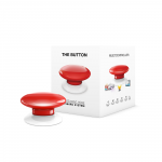 The Button rood