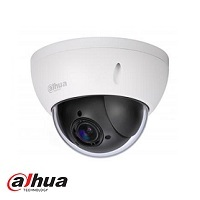 - Dahua IP camera