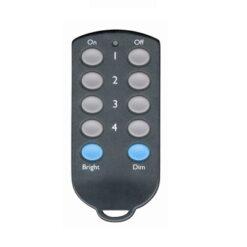 - X10 zenders en controllers